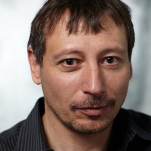 Gregory Gurshman