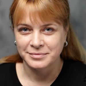 Светлана Дубограева